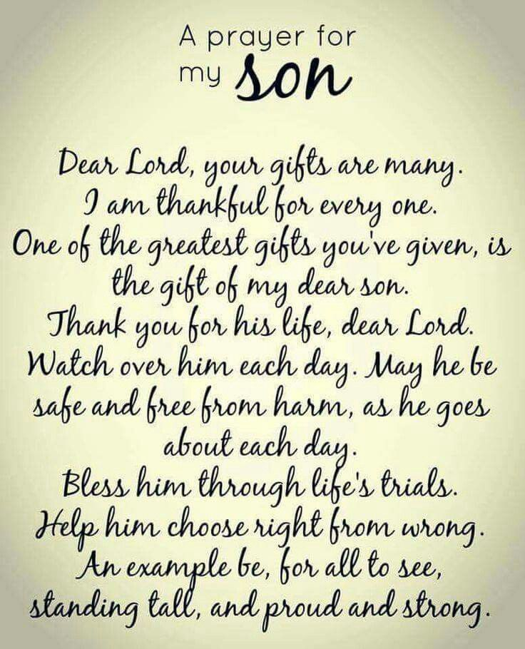 to my boyzlove u always mom