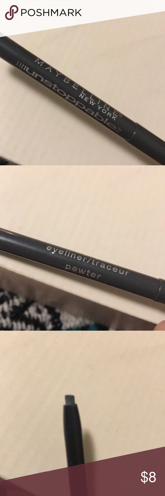 Unstoppable Never Eyeliner Bought Maybelline Used Wrong The Just New rxhCsQdt