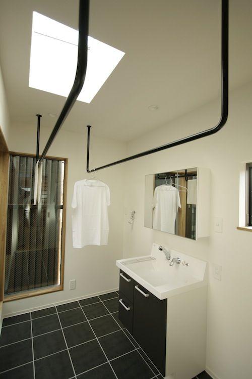 オープンハウス Monoqlo 名古屋市の住宅設計事務所 フィールド