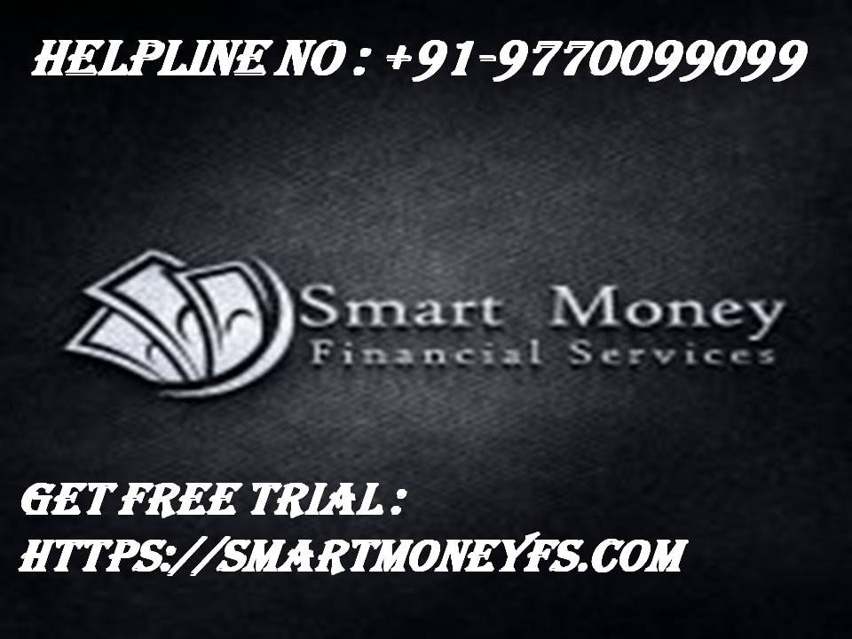 Smart Money Financial Service Is An Investment Advisory Company