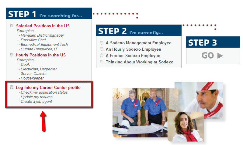 Sodexo Usa Careers Blog Interested In A Career At Sodexo Our Tips Resources For The Social Job Seeker Job Seeker Training And Development Career