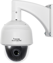 Vivotek Sd8363e Outdoor 2mp Ptz Dome Ip Camera 20x Dome Camera Best Home Security Camera Security Cameras For Home
