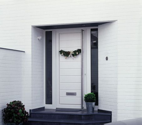 Puertas de entrada SUMUM puertas de entrada Pinterest - puertas de entrada