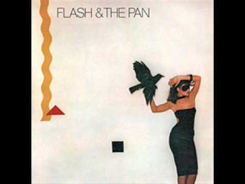 Flash And The Pan California My Type Of Music Album