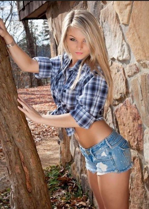 Latina upskirt models