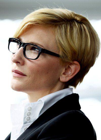 50 brillen für frauen ab Flotte frisuren