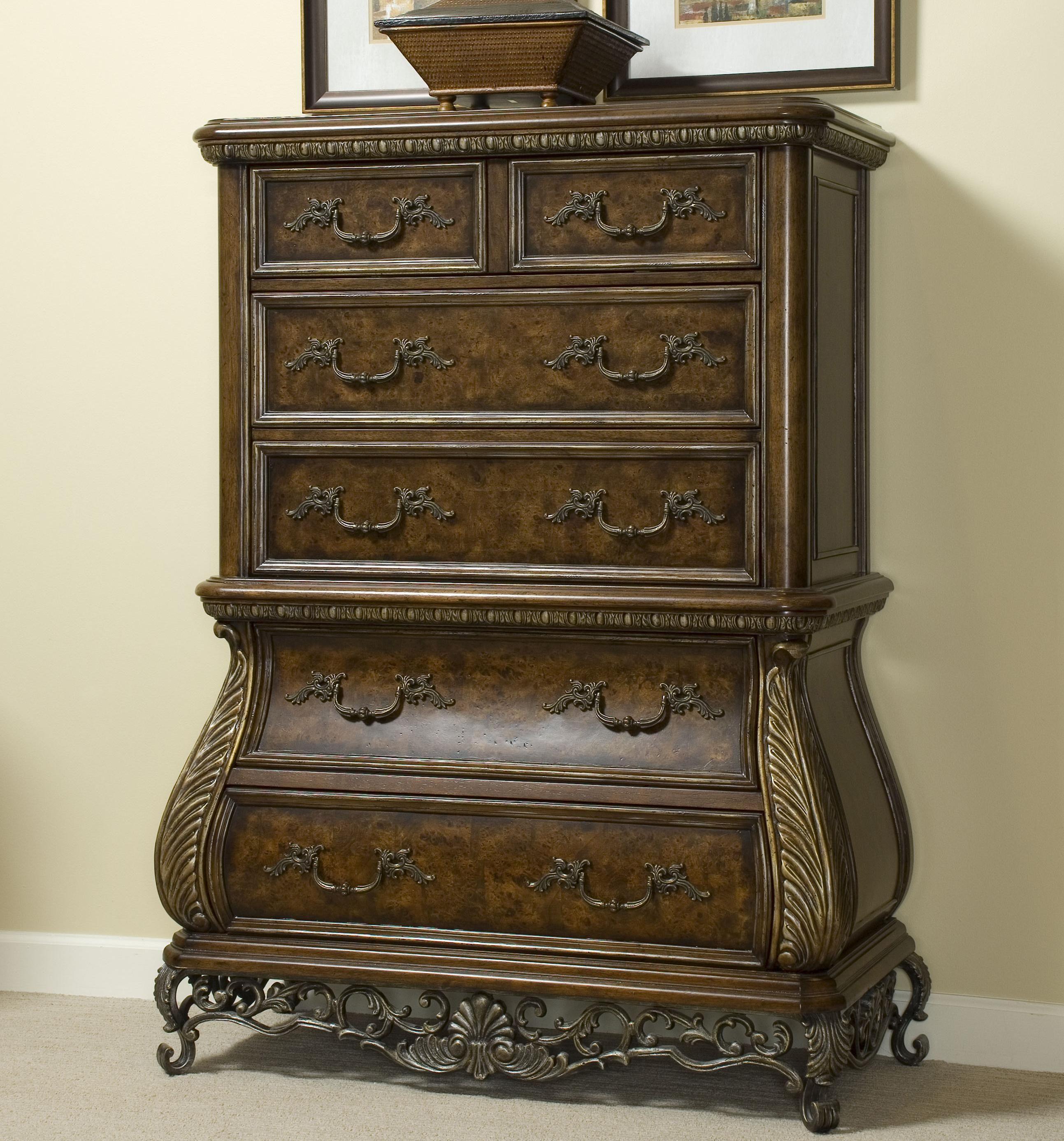 Birkhaven Chest by Pulaski Furniture Pulaski furniture