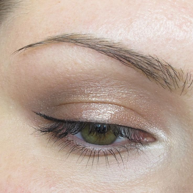 EOTD - Rose Gold Eyeshadow Look - created using Urban Decay's Naked 3 and Na... - #created #Decay39s #EOTD #Eyeshadow #gold #NA #Naked #rose #Urban #eyeshadowlooks