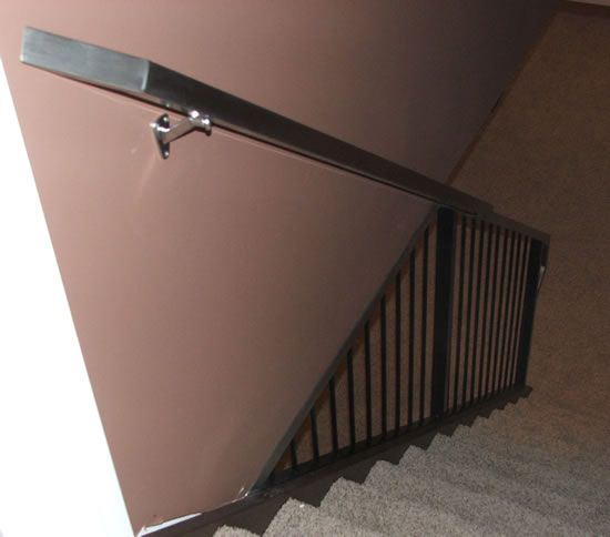 Charming Stair Railing Ideas Basement   Welcome U2014 New Post Has Been Published On  Kalkunta.com