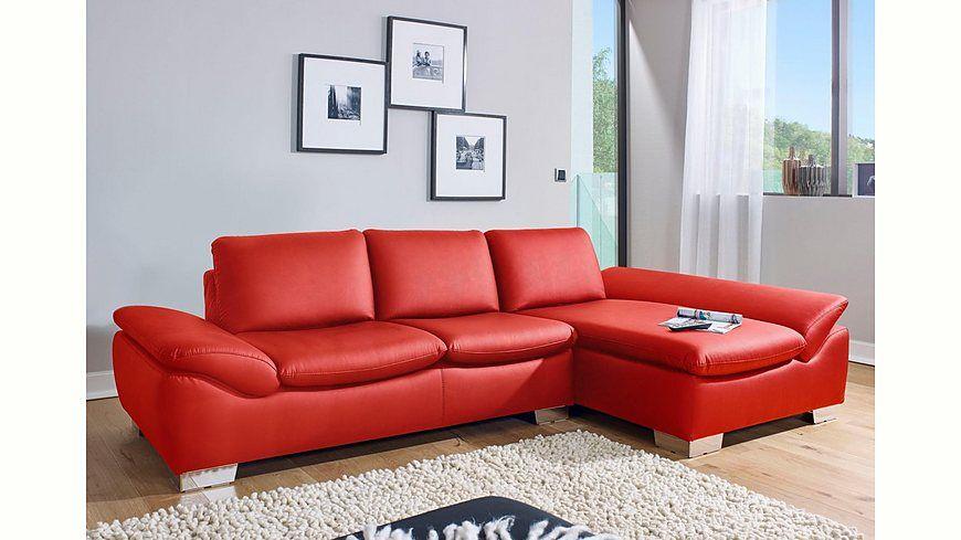 Jetzt Inosign Polsterecke günstig im yourhome Online Shop - wohnzimmer couch günstig