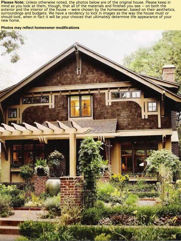 House Plans Home Plan Details Urban Bungalow Craftsman Bungalows Craftsman Cottage Mission Style Homes