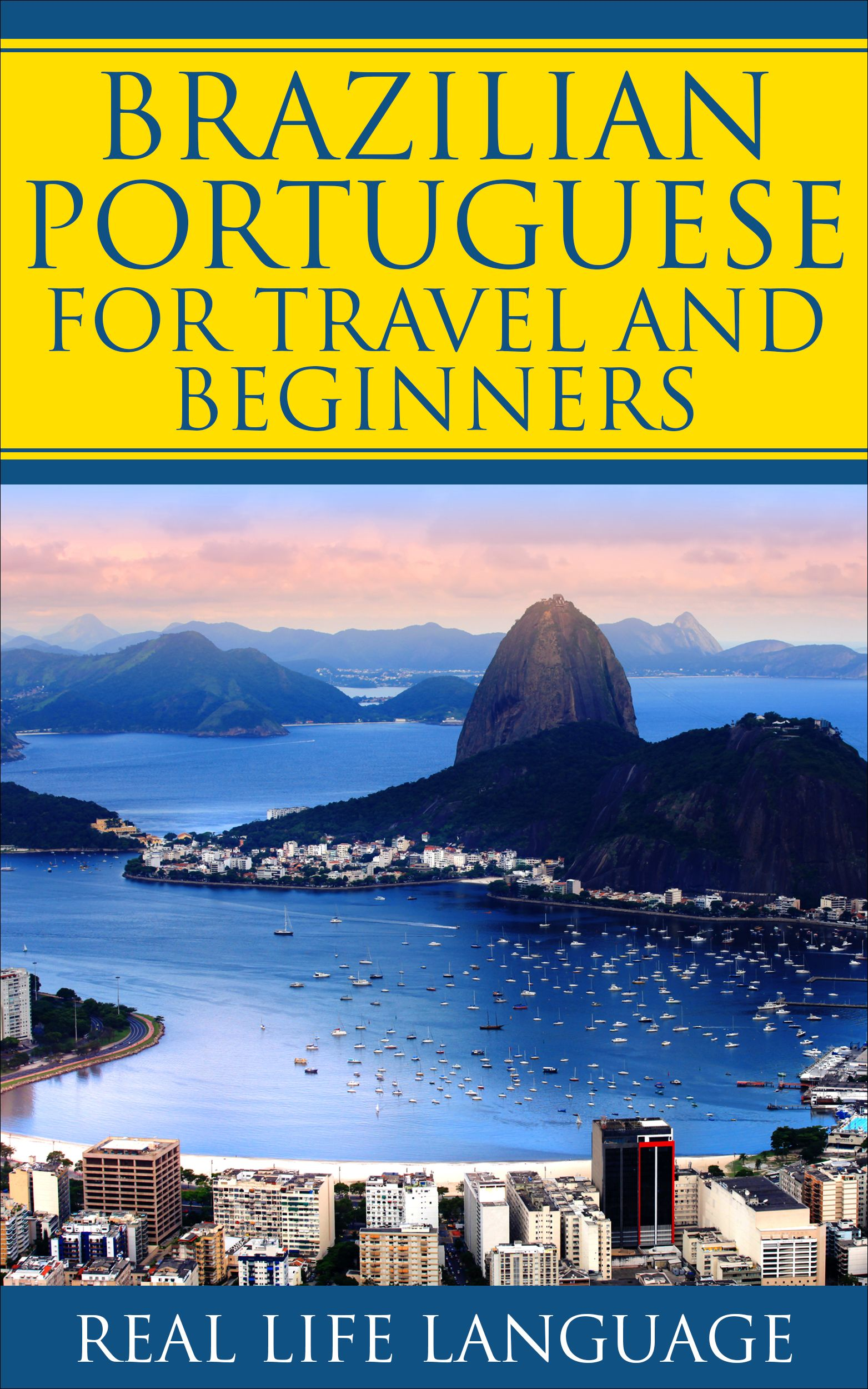 Free Brazilian Portuguese For Travel And Beginners