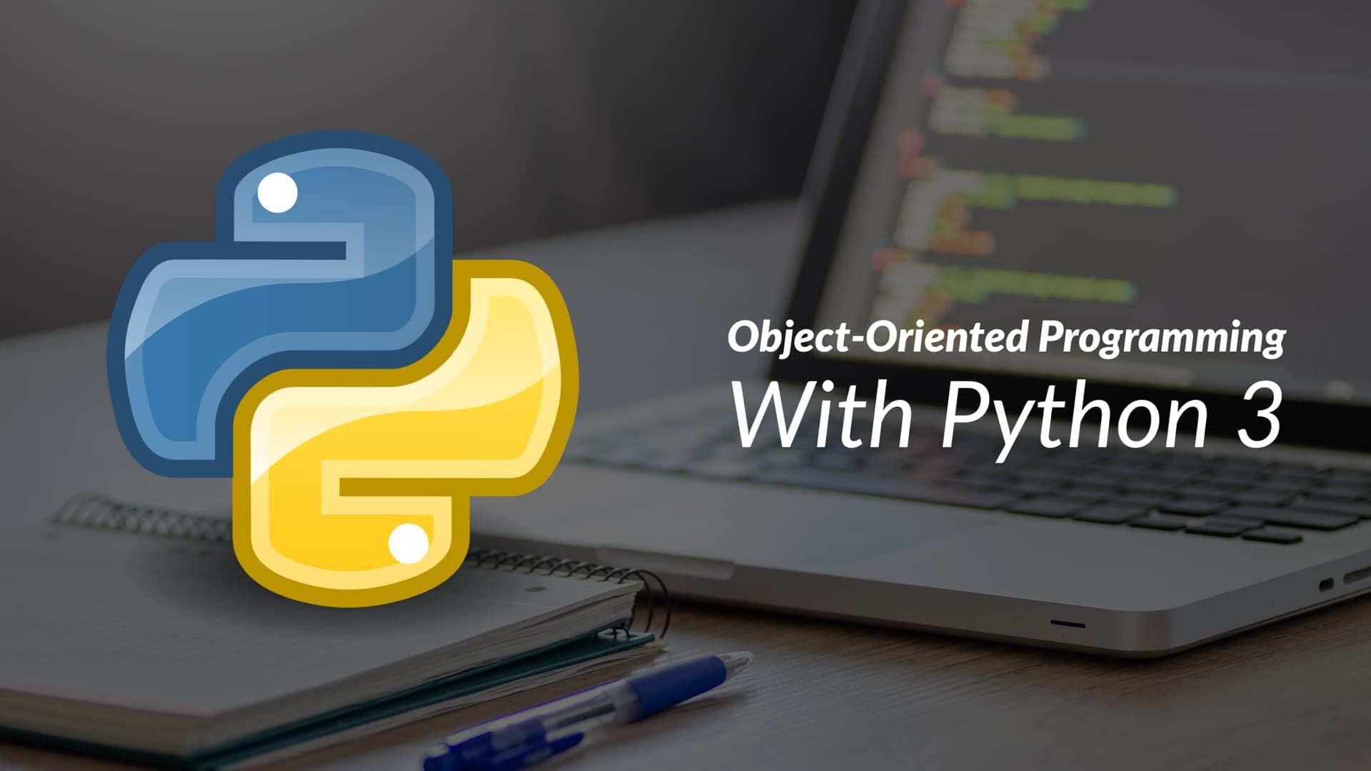 python object oriented programming exercises for beginners