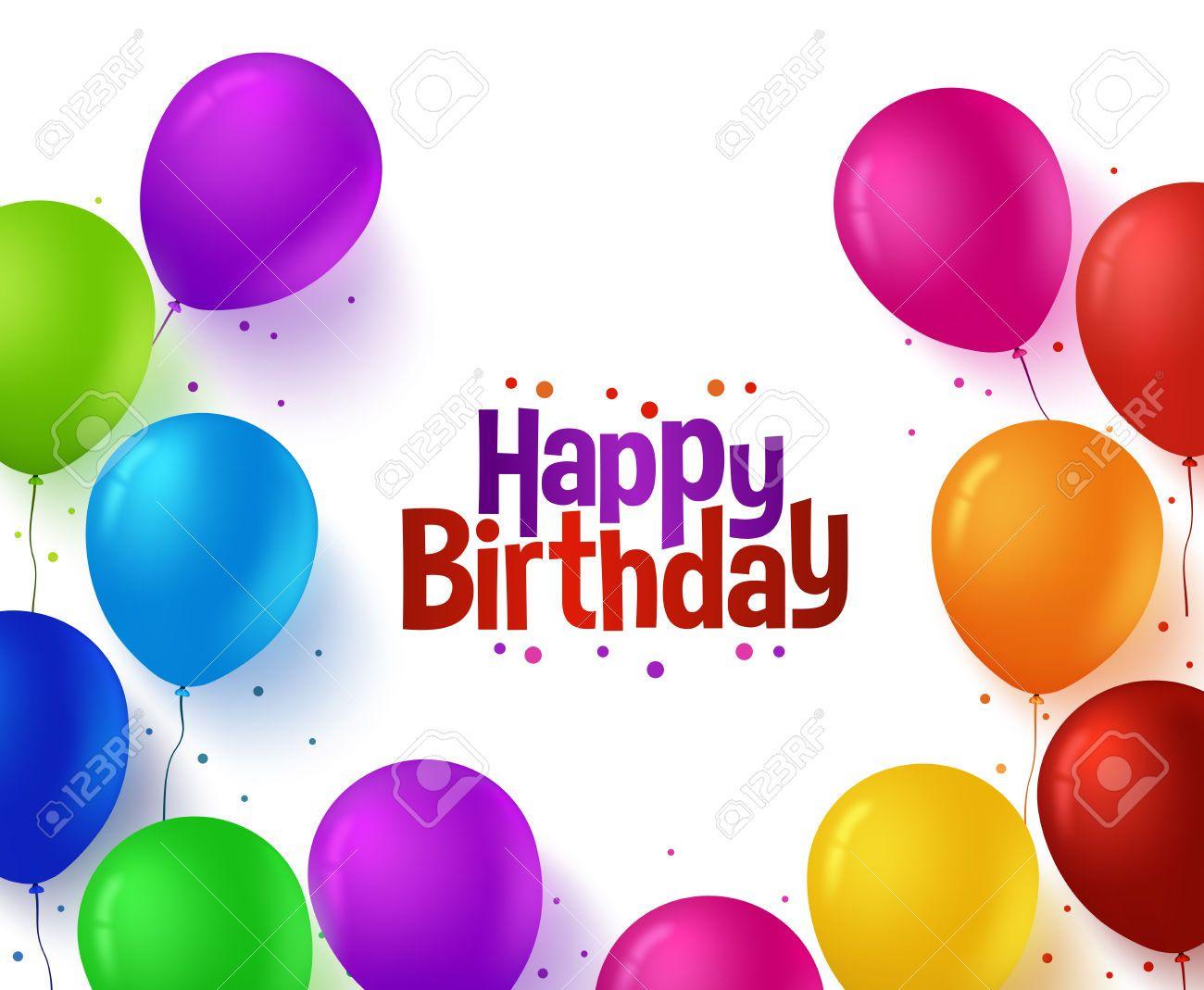 Happy birthday hd 3d google search happy birthday - Happy birthday balloon images hd ...
