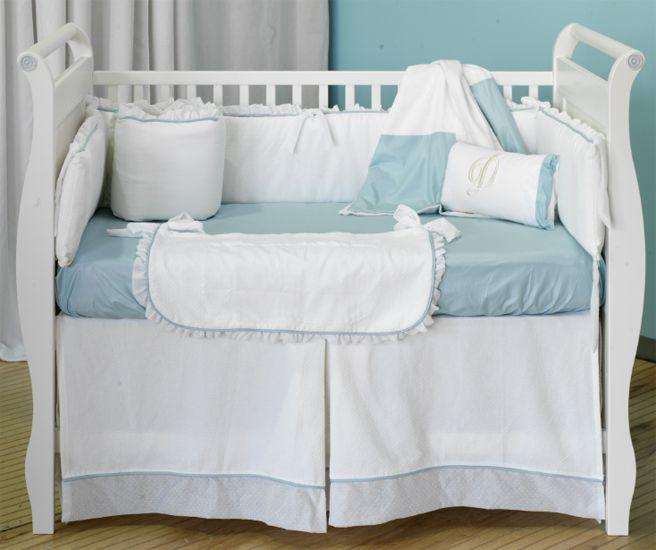 Alex Crib Bedding