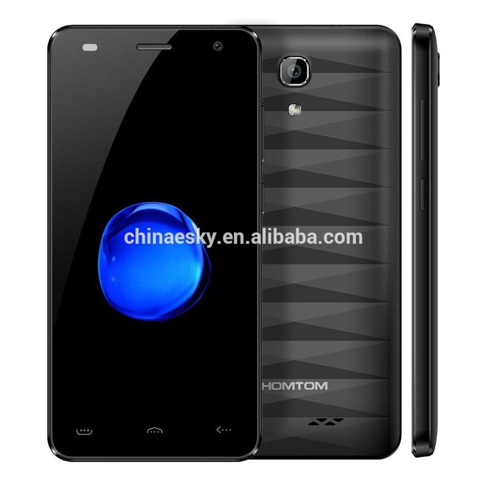 Original HOMTOM HT26 4 5 Inch Android 7 0 Smartphone 1GB RAM