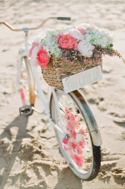 Hitched Bicycle