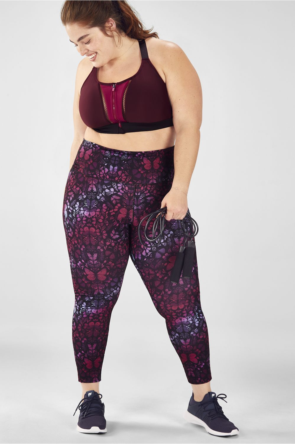 d01a03033 Looking for where you can find some of the best in plus size active wear   We have found some of the best plus size workout clothing options!