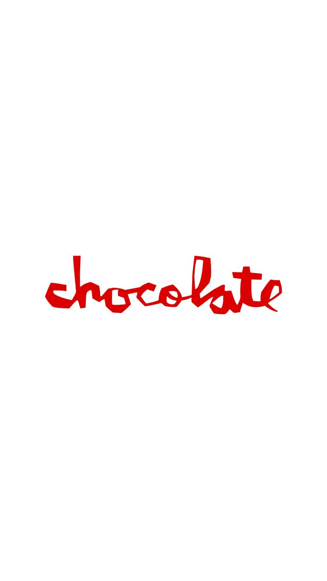 Chocolate Skateboarding Uk Brands Skateboards Skateboard Logo How To