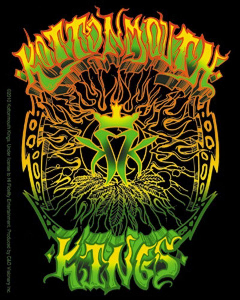 Kottonmouth Kings Strange Music King