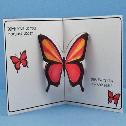 Best Aunt Favourite Aunt Aunt Birthday Unique Aunt Love Aunt Aunt Butterfly Book Folding Pattern New Aunt,