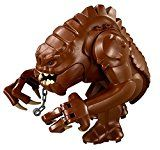 #USAshopping #6: Rancor mini figure building blocks Compatible monster from star wars return of the jedi ROTJ rancor pit 75005