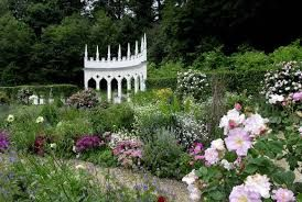 Image result for painswick rococo gardens