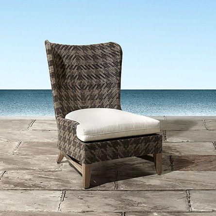 Baybrook 29 Outdoor Chair Arhaus Furniture