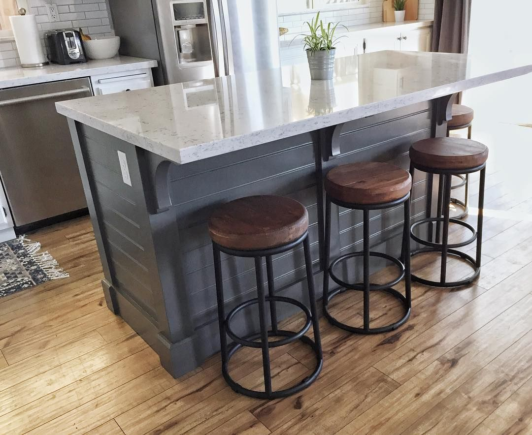 New Blog Post Make Your Own Kitchen Island Save Big You Can T Afford To Miss This Post Lin Portable Kitchen Island Diy Kitchen Kitchen Island Plans
