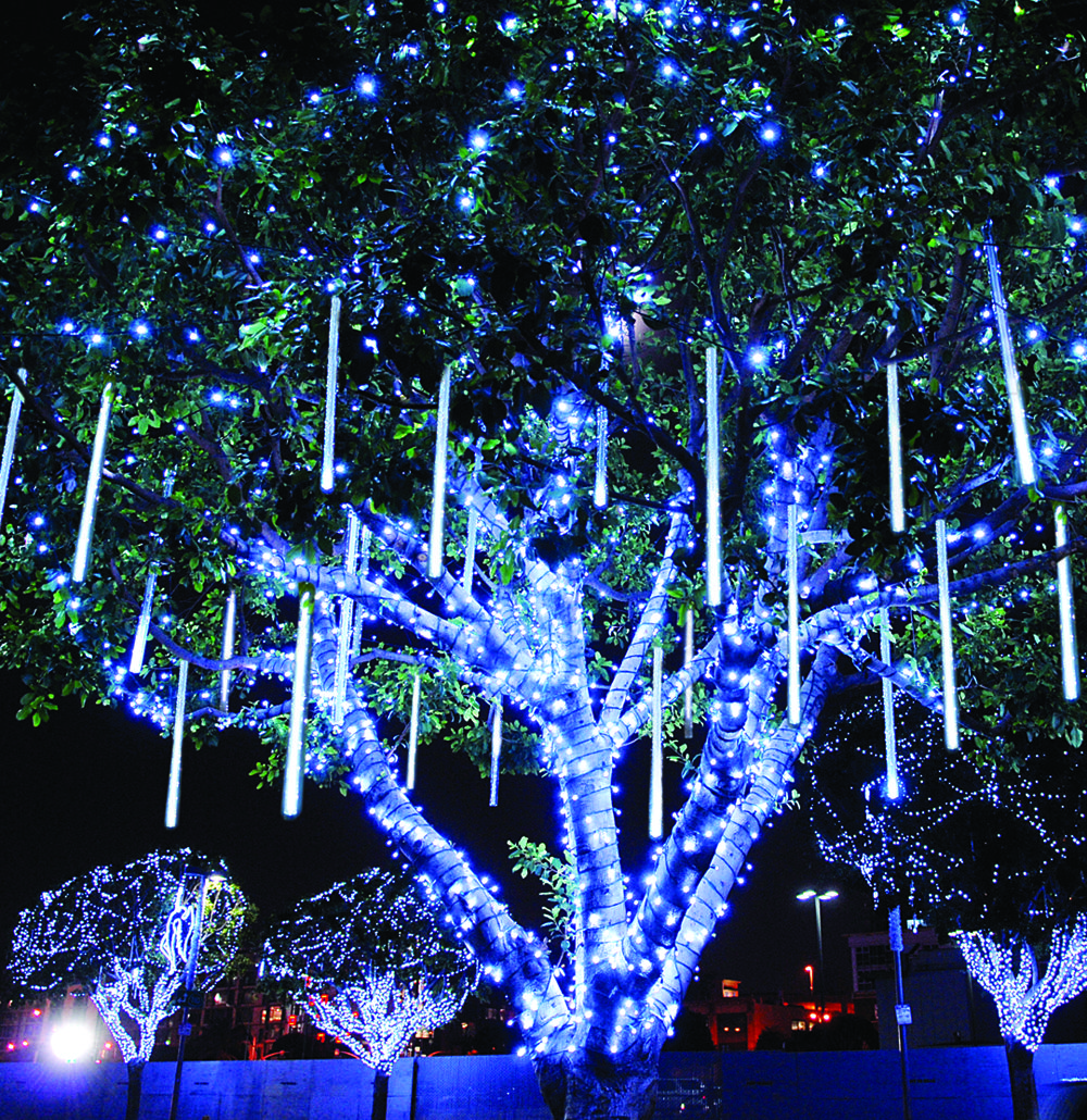 outdoor holiday lighting ideas architecture. leds 10 uses in architecture outdoor led christmas lightsevent holiday lighting ideas i