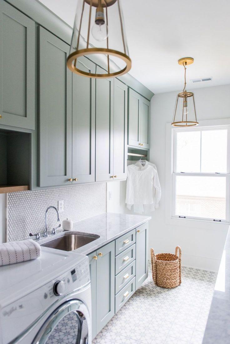 Photo of Optimieren Sie Ihren kleinen Raum und lernen Sie Trick, wie Sie Ihre Trocknerblätter organisieren, waschen …