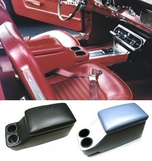 The 1965 Mustang Cup Holders Google Search Mustang Interior Mustang 1965 Mustang