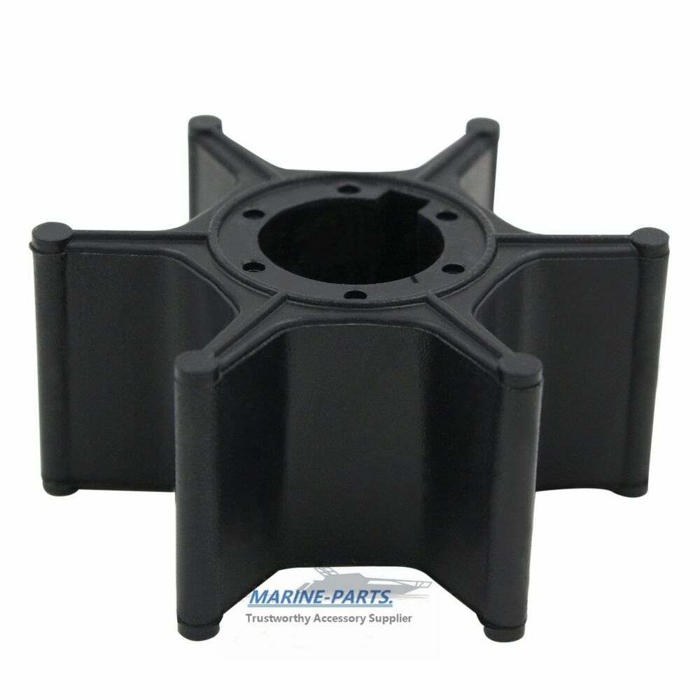Sponsored eBay) Outboard water pump impeller 17461-87E00 replacement