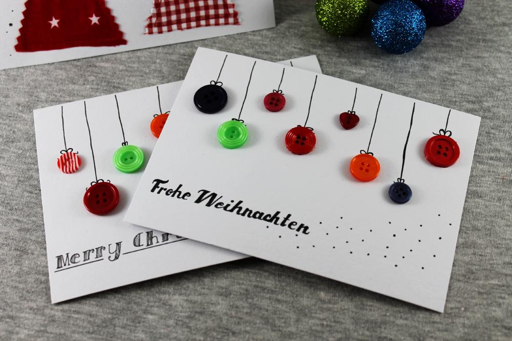 diy paperthings weihnachtskarten basteln mit kindern weihnachtskarten basteln und basteln