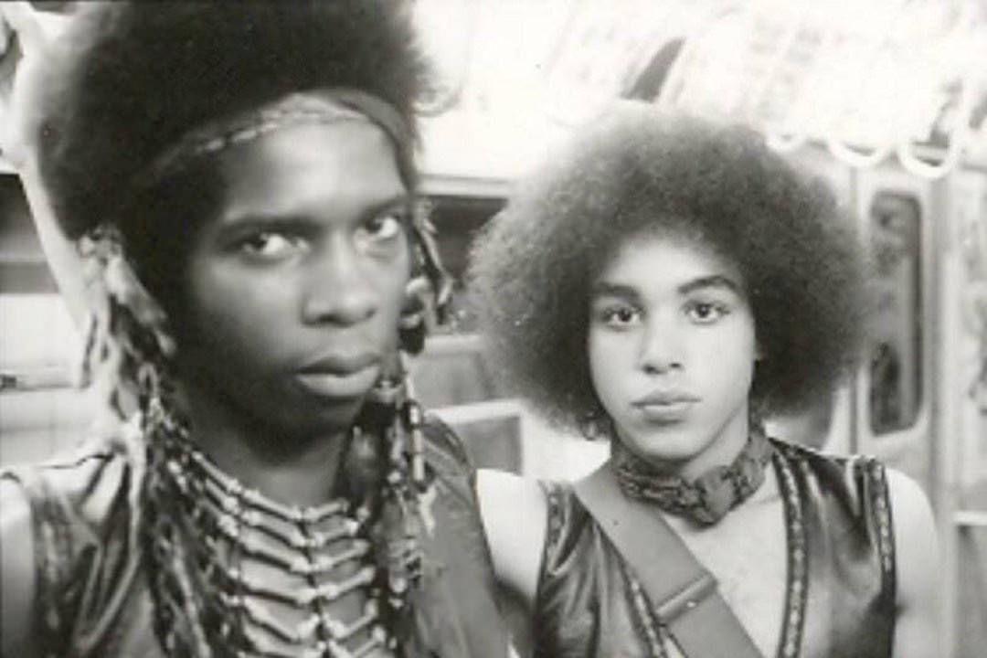 Cochise and Rembrandt. | The Warriors (1979) | Pinterest ...