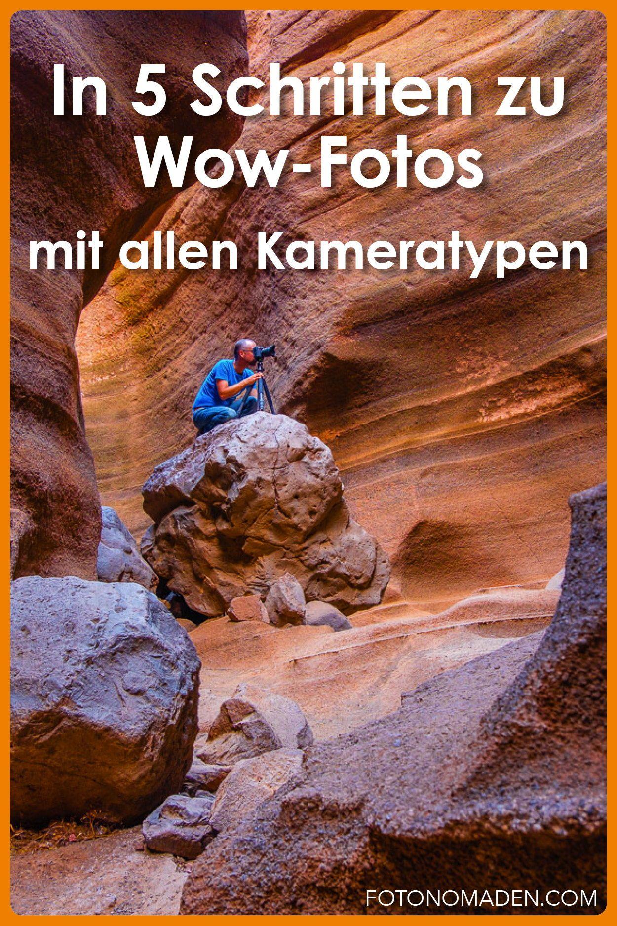 Wieso der Kameratyp unwichtig ist & was zählt | FOTONOMADEN.COM #naturallandmarks