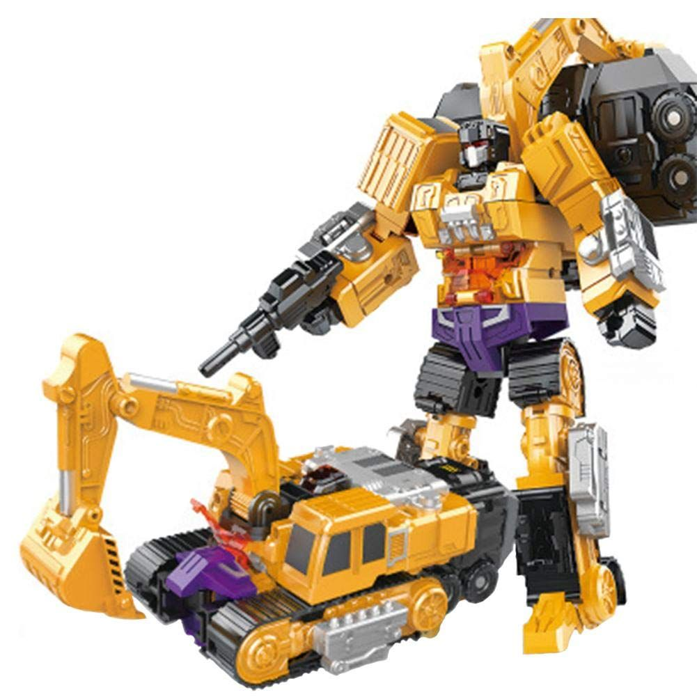 Transformer Spielzeug Auto