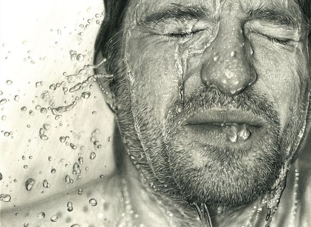 44 Amazing Pencil Sketches (3) | Amazing Pics | Pinterest | Pencil ...