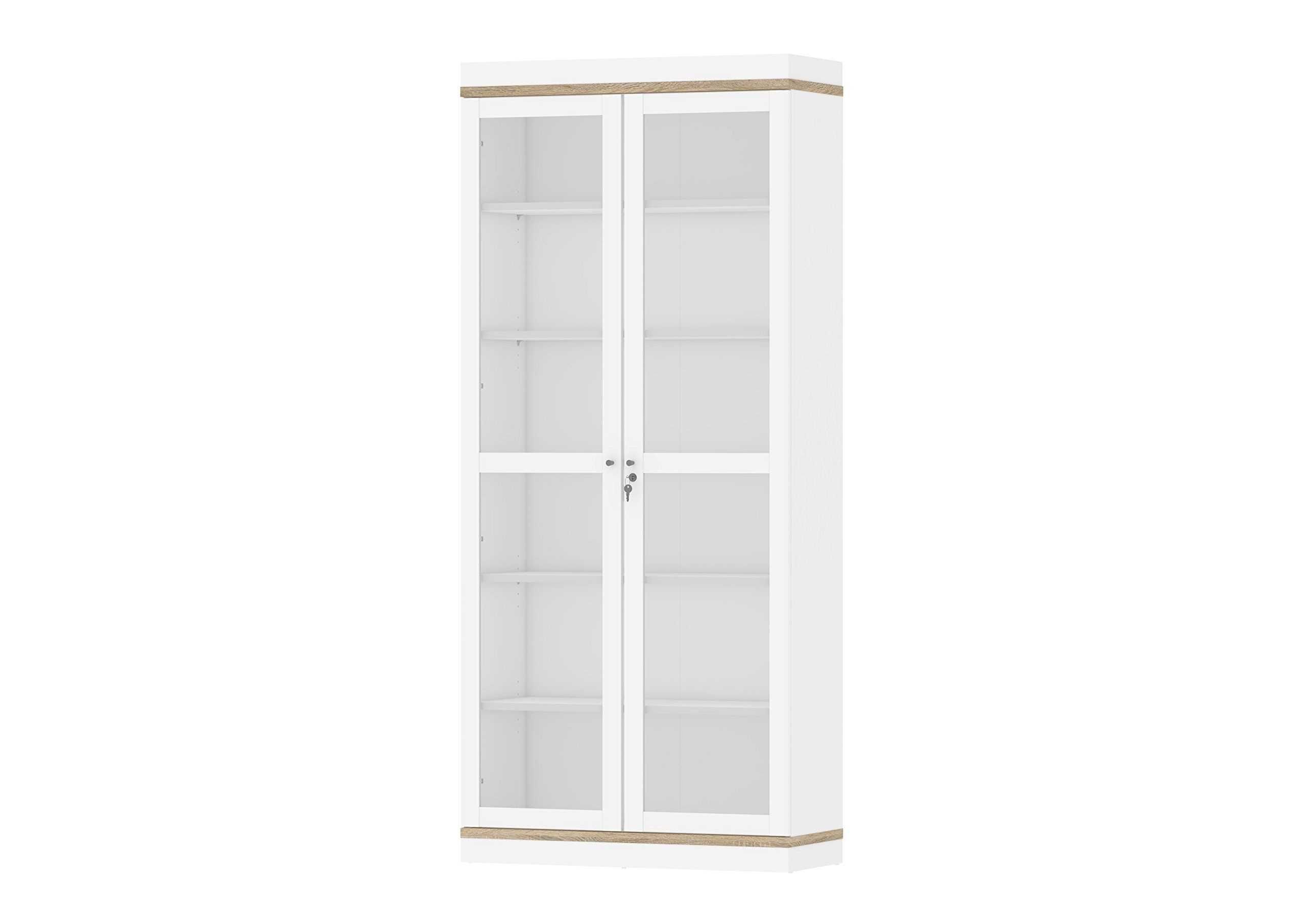 Tvilum Aberdeen 2 Door China Cabinet Renewyourkitchen China
