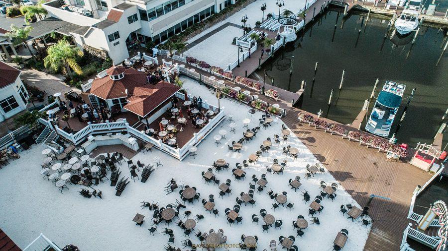 Hotel Wedding Chesapeake Beach Resort