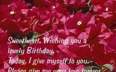 Happy Birthday Quotes Husband Birthday Quotes Happy Birthday Quotes Romantic Birthday Quotes