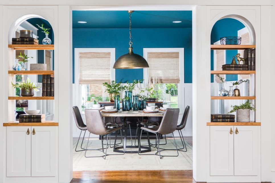 Hgtv Fans Choose The Top Design Trends For 2018 Hgtv S