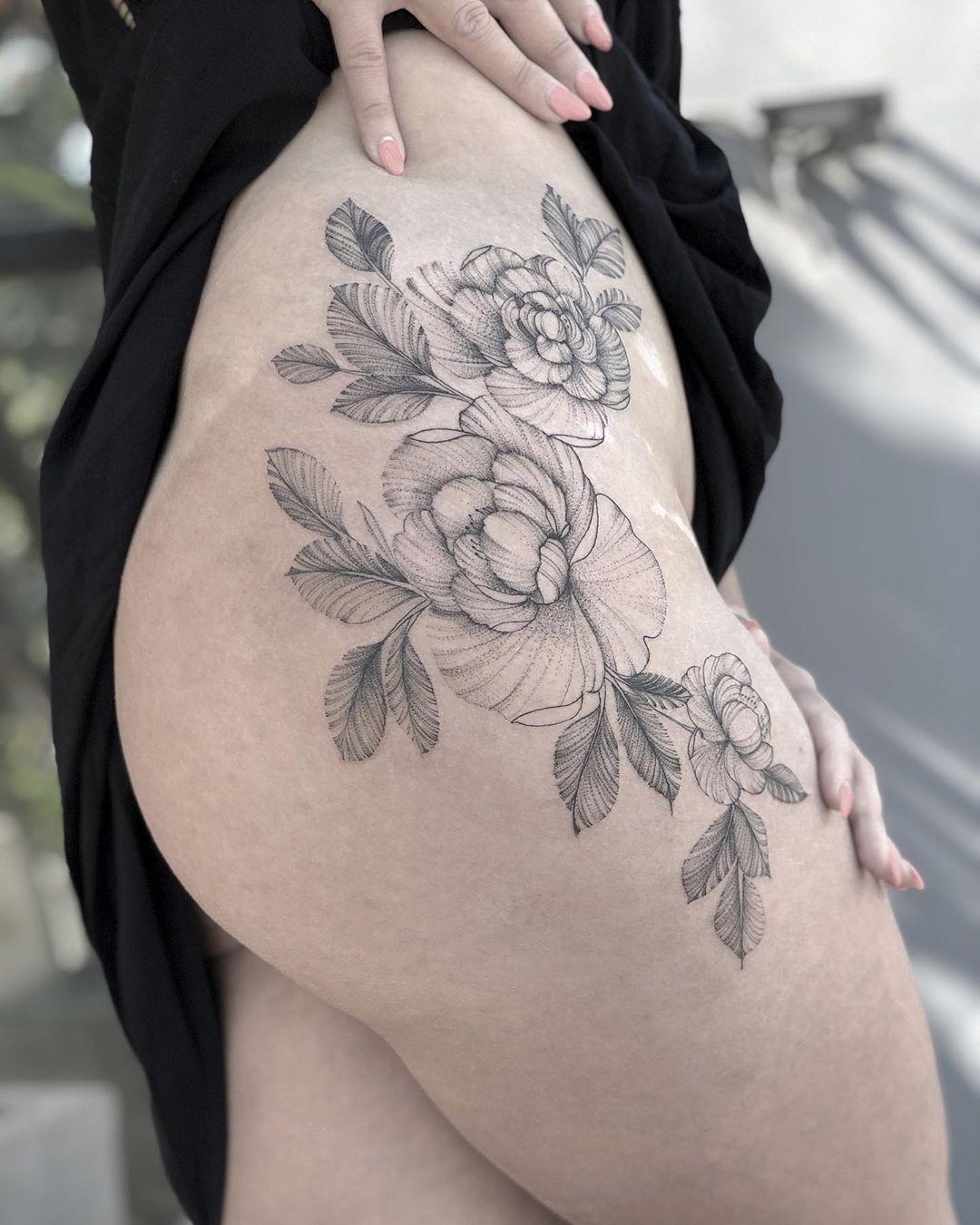 "Tattoo Artist Bali Canggu on Instagram ""On vacation 22sep"