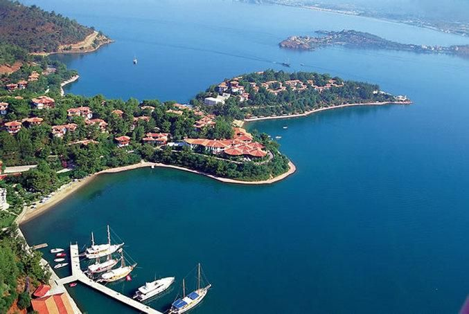 Letoonia Club & Hotel - UPDATED 2017 Resort (All-Inclusive) Reviews & Price  Comparison (Fethiye, Turkey) - TripAdvis… | Fethiye, Vacation locations,  Turkey vacation