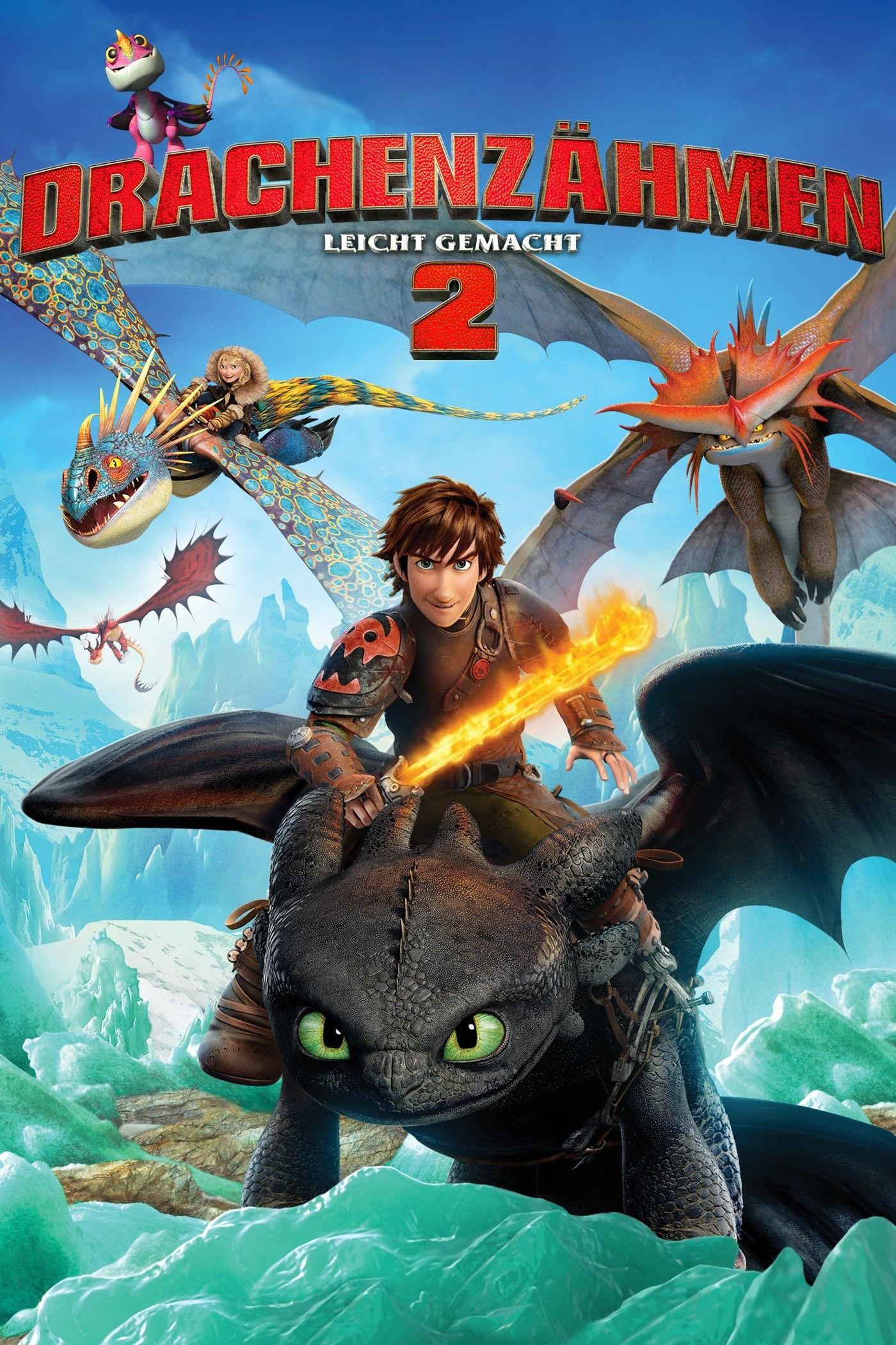 Drachenzahmen Leicht Gemacht 2 Kostenlos Online Anschauen 2014 Hd Full Film Deutsch How Train Your Dragon How To Train Your Dragon Kid Movies