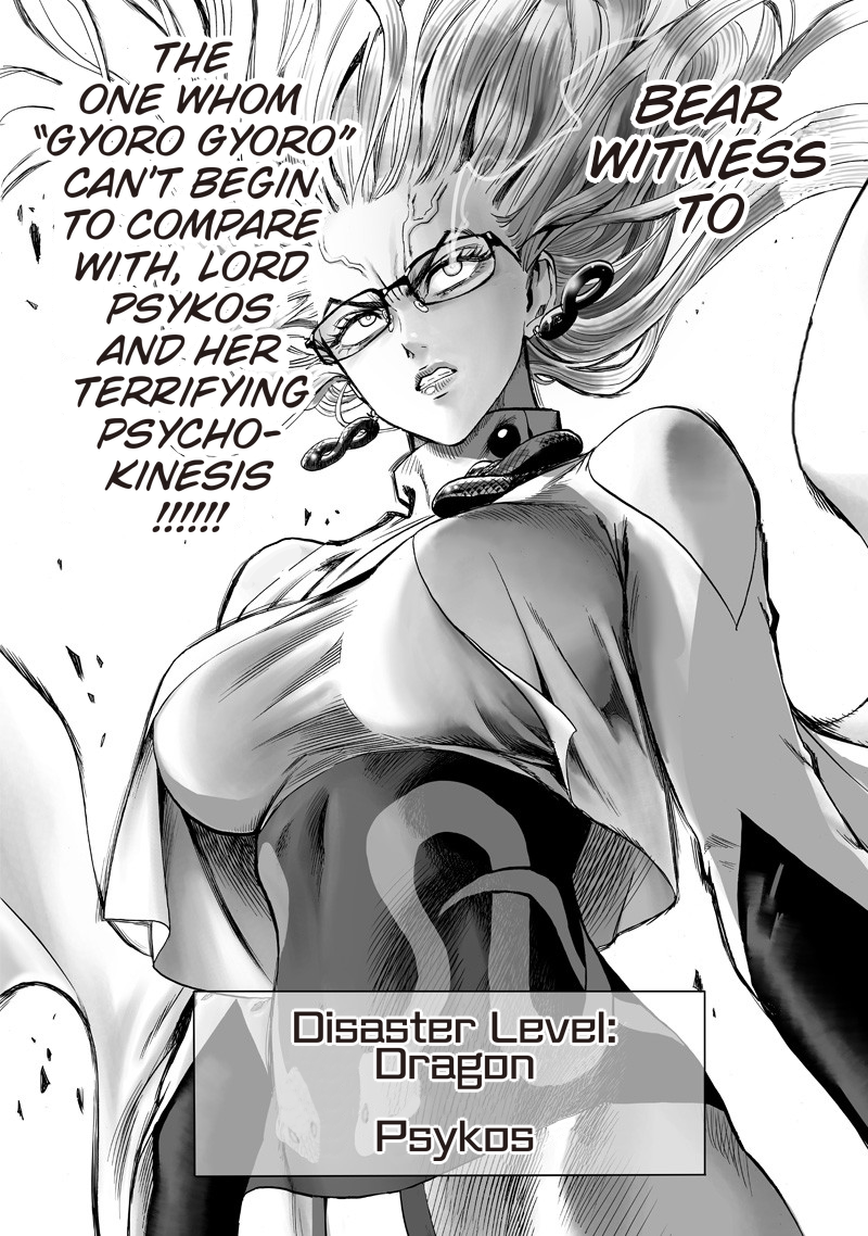 One Punch Man Chapter 126 168 Read One Punch Man Manga Online In 2020 One Punch Man Manga One Punch Man One Punch Man Webcomic