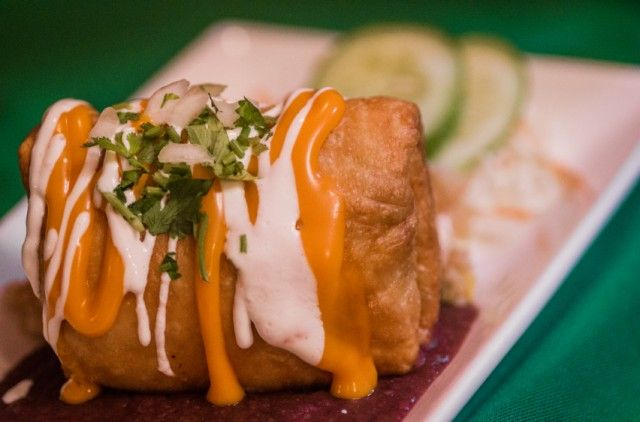 7 Of The Best Chimichanga Recipes You Can Make At Home Chimichanga Recipe Recipes Food