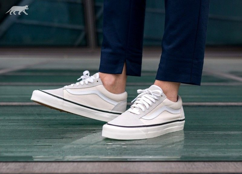 Styling Old Skool Vans | Fashion | Epilogue Days
