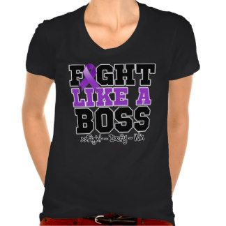 GIST Cancer Fight Like a Boss Shirt by cancerapparel@gmail.com #GISTCancer  #fightlikeaboss  #GISTCancerawareness