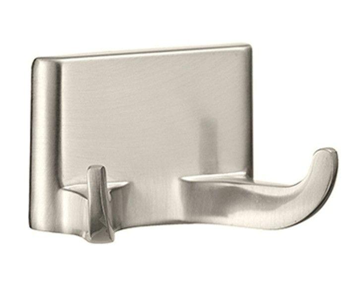 Randall Series 4100N 4Piece Bath Accessory Set  Brushed Nickel Amazing Brushed Nickel Bathroom Accessories 2018